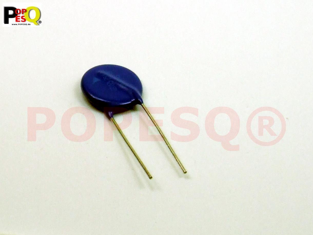 1 Stk x S20K320 Metaloxidevaristor VDR Varistor #A1886