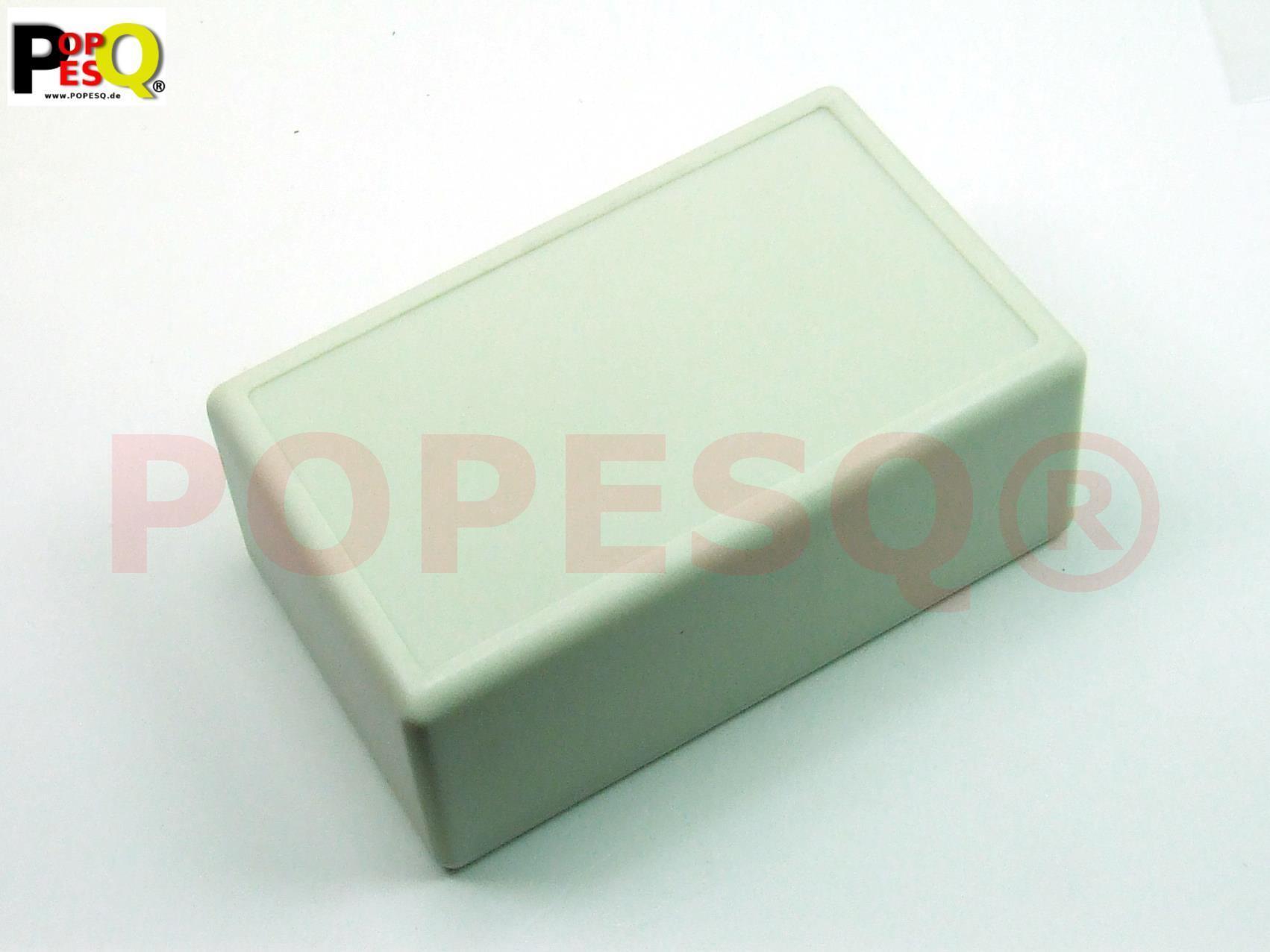 Kunststoff Gehäuse Universal mit Befestigung 90.5x65x22mm Case Enclosure #A45